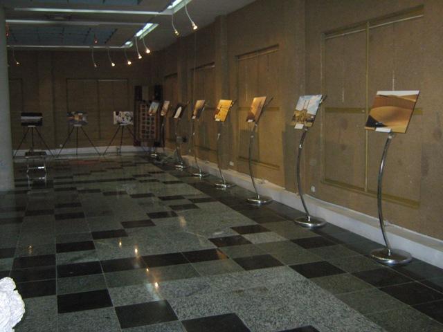 نمایشگاه عکس پارسی بلاگ